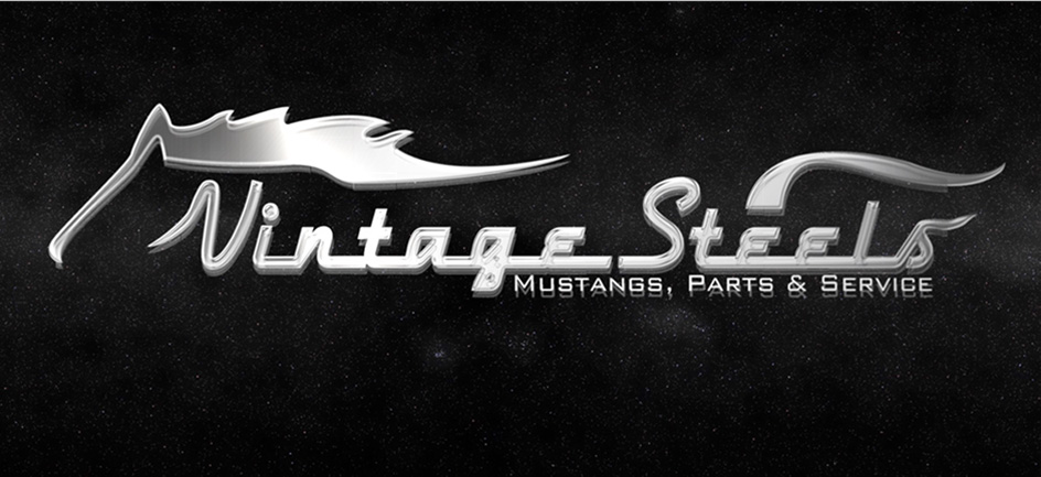 Vintage Steels | Mustangs, Parts & Service Berlin - Intro Fallback